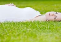 Як зберегти красу під час вагітності?