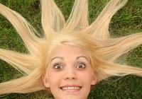 Як позбавити волосся від статичної електрики?