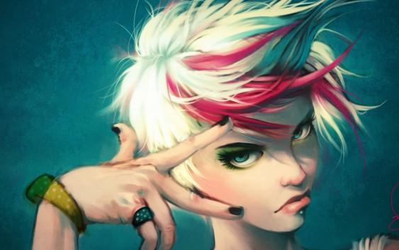 """Вибираємо """"правильну"""" зачіску, яка підходить саме вам"""