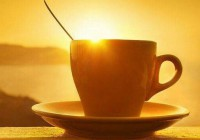 Пити каву для ранкового пробудження марно