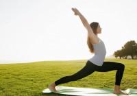 Йога – тілесна мудрість духовної гармонії