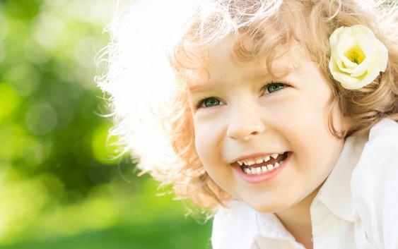 Як зробити дитину щасливою? 50 порад для батьків