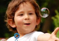 Як зробити дитину найщасливішою?