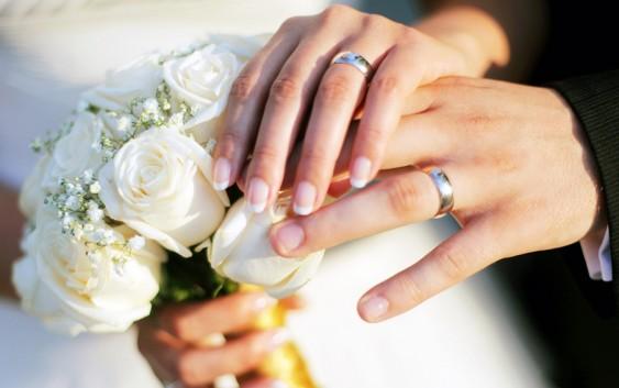 Як правильно вибрати каблучки на весілля?