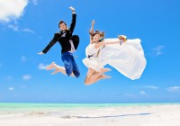 Весільна подорож. Куди податися? Частина 1