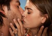Як правильно цілуватися?
