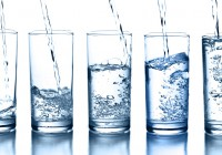 Водна дієта, здорове схуднення