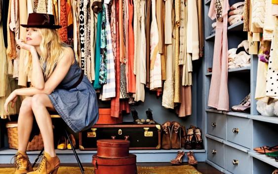 Гардероб модниці, або 10 найважливіших речей