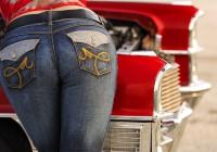 Як правильно вибрати джинси?
