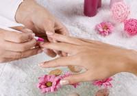 Манікюр – мистецтво на кінчиках пальців!