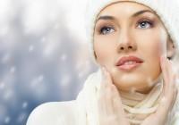 Як захистити шкіру обличчя взимку?