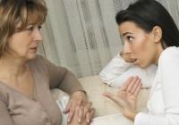Доросла дочка: як спілкуватися з підлітком