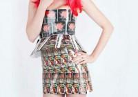 Сукні зі смітника за ціною в 500 баксів