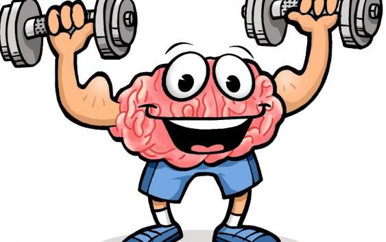 Фітнес для Мозку, довге життя нашого розуму