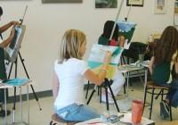 Відкриваємо власну художню школу