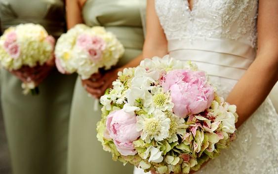 Підготовка до весілля. Як вибрати весільний букет?