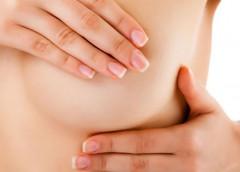 Як збільшити груди йодом?