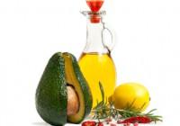 Масло авокадо догляне за шкірою і волоссям