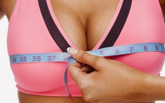 4 вправи для збільшення жіночих грудей