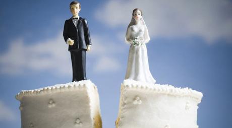 Як пережити розлучення? Підключаємо логіку!