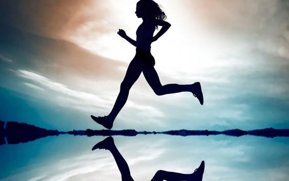 Бігом до здоров'я і красивої фігури!