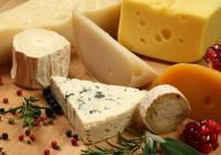 Сир забезпечує довголіття!