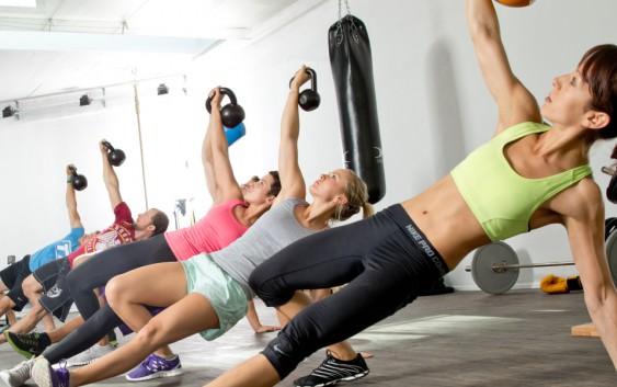 Функціональний тренінг – грамотне управління тілом