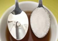 Чому слід уникати підсолоджених цукрозамінниками газованих напоїв?