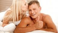 Як здивувати чоловіка в ліжку?