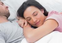 Нестача сну і секс – який зв'язок?