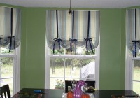Вибираємо штори для кухні: нюанси і корисні поради