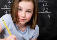 Як зробити дитину відмінником?