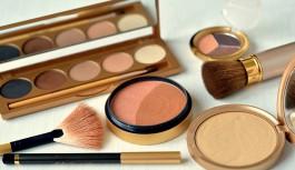 Скільки косметики потрібно для шкіри?