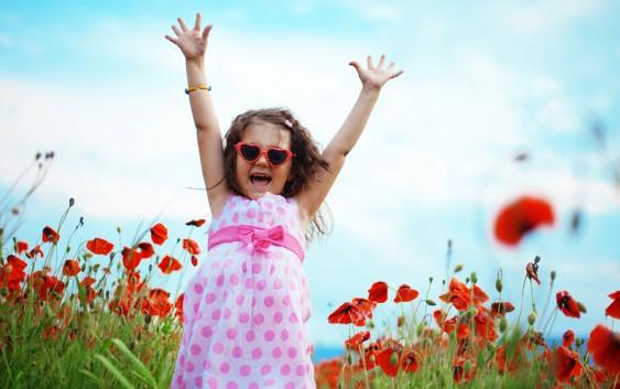 Як зробити дитину щасливою?