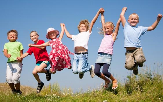 Маленькі секрети, як зробити дитину щасливою?