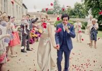 Весілля на День Святого Валентина