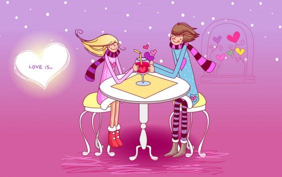 День святого Валентина – овіяний таємницями вже багато століть