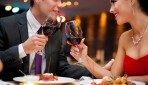 Романтична вечеря на День Святого Валентина. Частина 2. Що приготувати на День Святого Валентина?