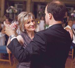 Танець батьків на весіллі