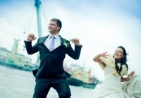 Постановка весільного танцю: поради для нареченого і нареченої