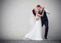 Відео уроки весільного танцю