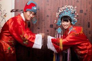 Весільний танець народів світу. Частина 1