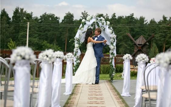 Твоє неперевершене весілля