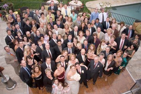 Весільні казуси і як їх уникнути