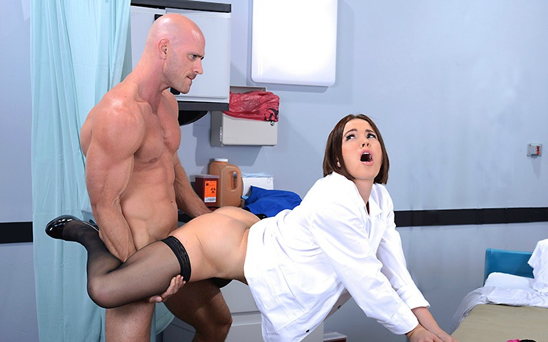 Doctorporn video — pic 5
