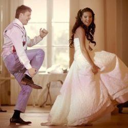 Весільний танець — поради з підготовки