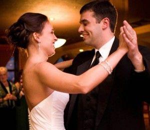 Весільний танець самостійно. Частина 1