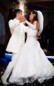 Різноманітні стилі весільного танцю