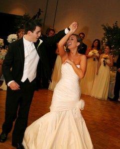 5 причин станцювати свій перший танець на весіллі