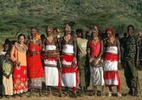Весільний танець народів світу. Частина 2